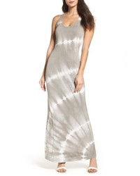 Fraiche by J Racerback Maxi Dress