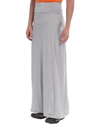 Avalanche Wear Space Dye Maxi Skirt