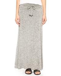 Woody maxi skirt medium 634341