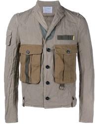 Kolor Military Field Jacket