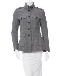 Lightweight military jacket medium 534875