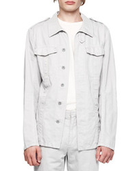 Maison Martin Margiela Lightweight Twill Field Jacket