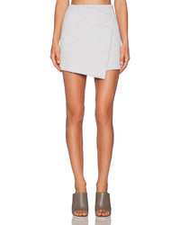 Marc by Marc Jacobs Jersey Wrap Skirt