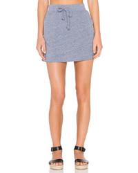 Nation Ltd. Nation Ltd Melissa Mini Skirt