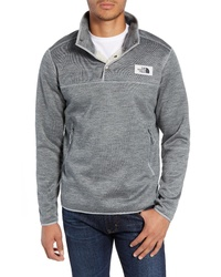 The North Face Patrol Fleece Lined Pullover