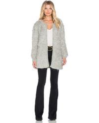 Shag coat medium 368769