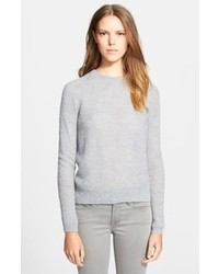 The Kooples Back Zip Sweater