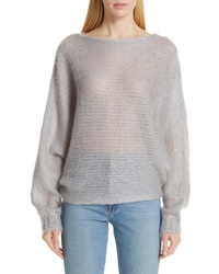 Simon Miller Fay Mohair Wool Sweater