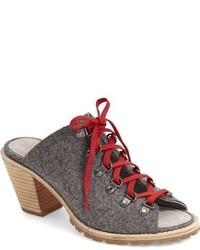 Woolrich Rockies Mule Sandal