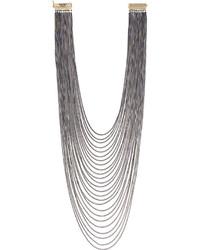 Rosantica Long Chain Necklace