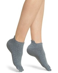 ToeSox Full Toe Gripper Socks
