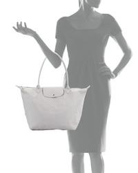 08d315f7337 Longchamp Le Pliage Neo Large Shoulder Tote Bag Pebble, $157 ...