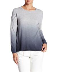 Kier j ombre pullover cashmere sweater medium 1253197