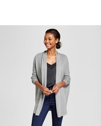 A New Day Open Layering Cardigan