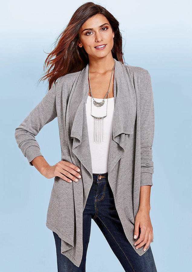 Alloy Long Open Cardigan Sweater | Where to buy & how to wear