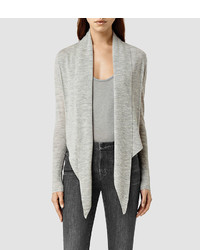AllSaints Wasson Pirate Cardigan