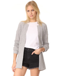 ATM Anthony Thomas Melillo Belted Cardigan