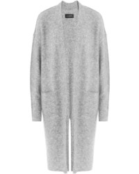 By Malene Birger Cardigan With Wool And Mohair
