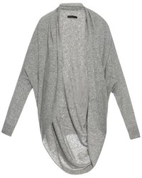The Row Caro Cashmere Blend Cardigan