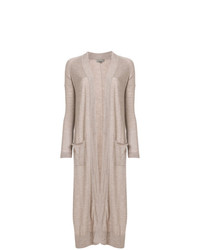 N.Peal Cashmere Long Cardigan
