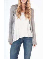 Chris Carol Basic Cardigan