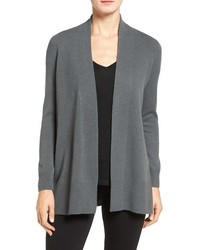 Collection open front cashmere cardigan medium 1195870