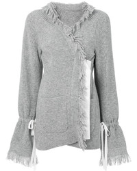 Frayed edge cardigan medium 4979251