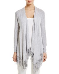 Minnie Rose Fringe Cardigan