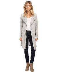 Velvet by Graham & Spencer Heavenly Long Sleeve Open Cardi