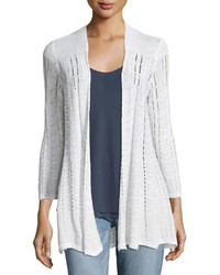 Nic+Zoe High Tide Open Front Cardigan