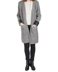 Rag & Bone Jean Bonnie Stripe Cardigan