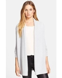 Theory Joyanne Cashmere Open Cardigan