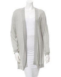 Inhabit Knit Open Front Cardigan W Tags