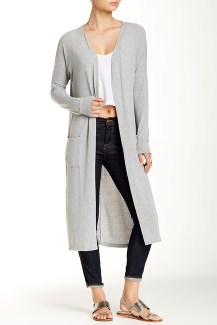 Vero Moda Long Knit Cardigan | Where to buy & how to wear