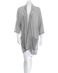 Elizabeth and James Longline Cardigan