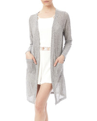 Mad Style Long Cardigan