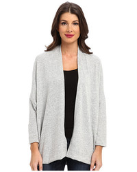 Nally Millie Long Sleeve Open Front Cardigan
