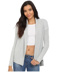 Only Paola Long Sleeve Cardigan