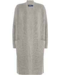 Polo Ralph Lauren Ralph Lauren Polo Merino Wool Cardigan With Cashmere