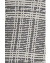 Eileen Fisher Shaped Tencel Merino Wool Cardigan