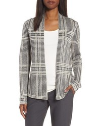 Shaped tencel merino wool cardigan medium 5035040