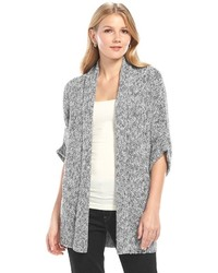 Sonoma Goods For Lifetm Dolman Open Front Cardigan