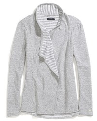 Tommy Hilfiger Solid Open Cardigan
