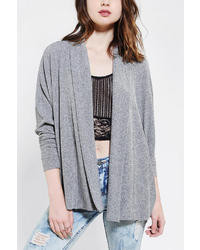 Urban Outfitters Ecote Batwing Knit Cardigan