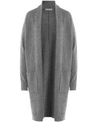 Vince Wool Cardigan With Cashmere