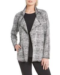 Nic+Zoe Cityside Knit Jacket