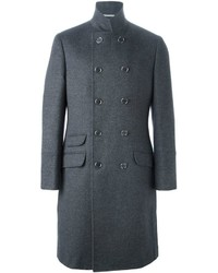 Brunello Cucinelli Double Breasted Coat