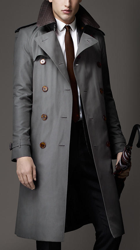Shop iconic trench coats and car coats for men. Our heritage styles feature in three fits – slim, classic and relaxed.