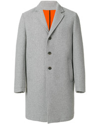 MSGM Classic Single Breasted Coat
