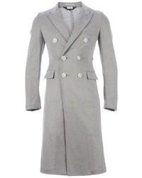 Comme des Garcons Comme Des Garons Homme Plus Jersey Double Breasted Coat